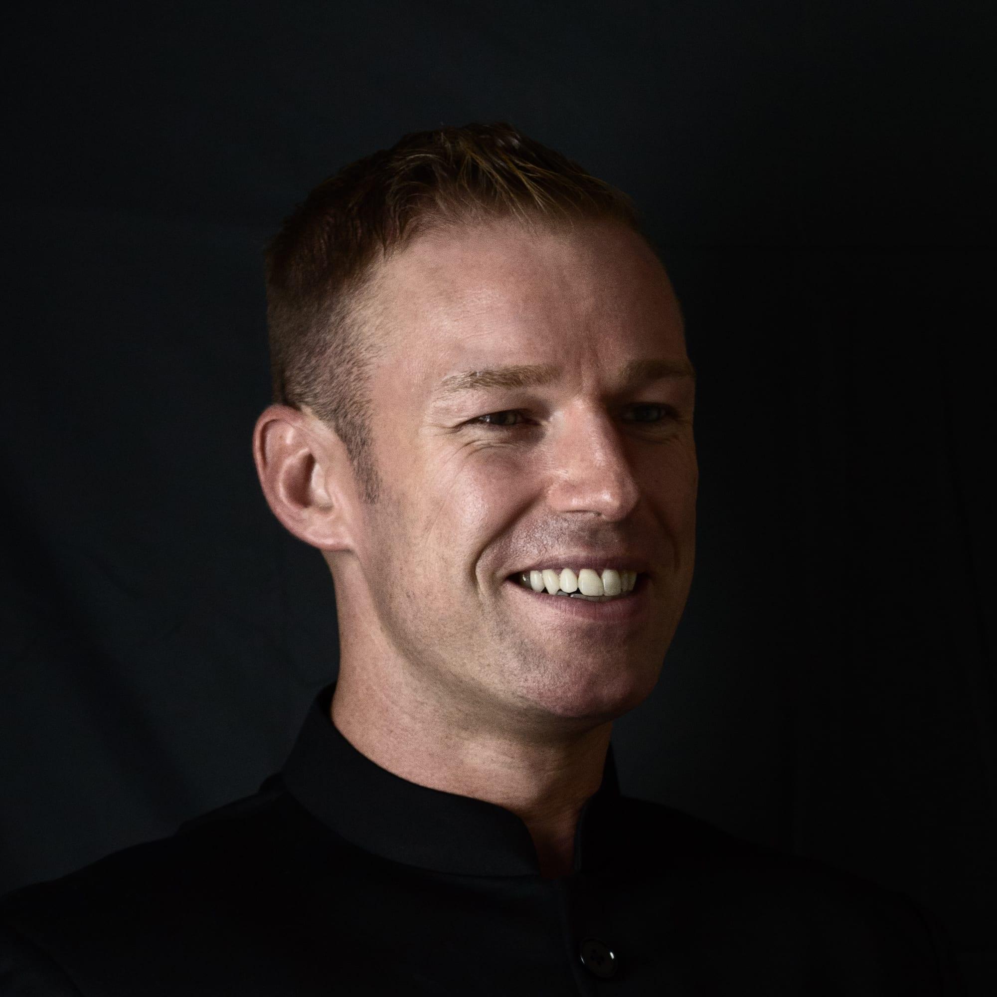 John Frederick Hudson - Our Team